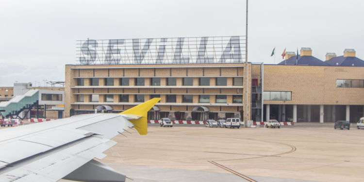 aeropuertosev