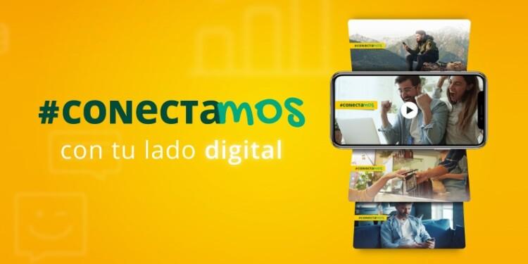 200603. Imagen Conectamos.
