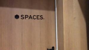 spaces 3